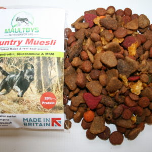 Country Muesli